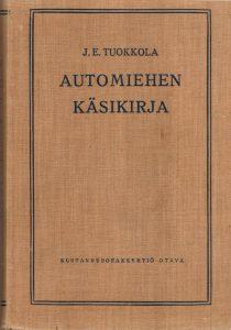 automiehen_kasikirja