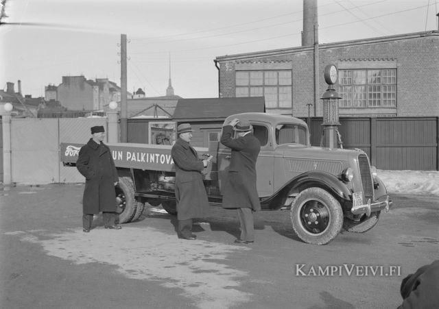 Kuva: Museovirasto, Aarne Pietinen